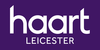 haart Estate Agents - Leicester logo