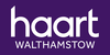 haart Estate Agents - Walthamstow logo