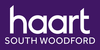 haart Estate Agents - South Woodford logo