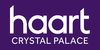 haart Estate Agents - Crystal Palace logo