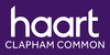 Marketed by haart Estate Agents - Clapham Common Lettings