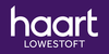 haart Estate Agents - Lowestoft logo