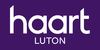 haart Estate Agents - Luton logo