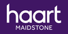 haart Estate Agents - Maidstone logo
