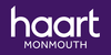 haart Estate Agents - Monmouth logo