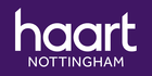 haart Estate Agents - Nottingham logo