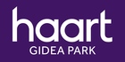 haart Estate Agents - Gidea Park logo