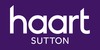 haart Estate Agents - Sutton