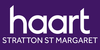 haart Estate Agents - Stratton St Margaret logo