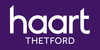 haart Estate Agents - Thetford logo