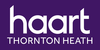 haart Estate Agents - Thornton Heath logo