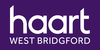haart Estate Agents - West Bridgford logo