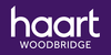 haart Estate Agents - Woodbridge logo