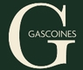 Gascoines logo