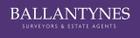 Ballantynes logo