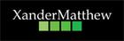 XanderMatthew logo