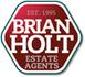 Brian Holt - Kenilworth