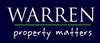 Marketed by Warren Property Matters