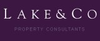 Lake & Co logo
