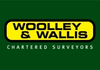 Woolley & Wallis logo