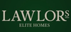 Lawlors Elite Homes logo