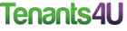 Tenants 4 U logo