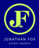 Jonathan Fox Estate Agents logo