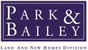 Park & Bailey - Land & New Homes logo