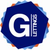 G Lettings logo