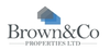 Brown & Co Properties Ltd logo