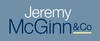 Marketed by Jeremy McGinn & Co
