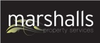 Marshalls Property Services logo