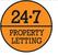 24-7 Property Letting (Ayrshire Kilmarnock) logo