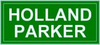 Holland Parker logo