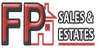 FP Sales and Estates Ltd logo