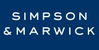 Marketed by Simpson & Marwick
