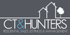 CT & Hunters logo