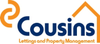 Cousins Lettings and Property Management