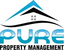 Pure Property Management logo