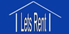Lets Rent logo