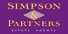 Simpson & Partners logo