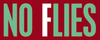 No Flies Ltd logo