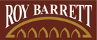 Roy Barrett Estate Agents logo