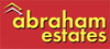 Abraham Estates logo