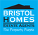 Bristol Homes logo
