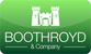 Boothroyd & Co logo
