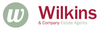 P. A. Wilkins and Company logo