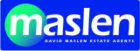 Maslen Estate Agents logo