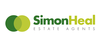 Simon Heal Estate Agents logo