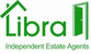 Libra Independent Estate Agents logo